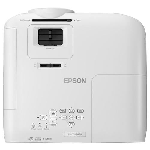 Проектор Epson EH-TW5650