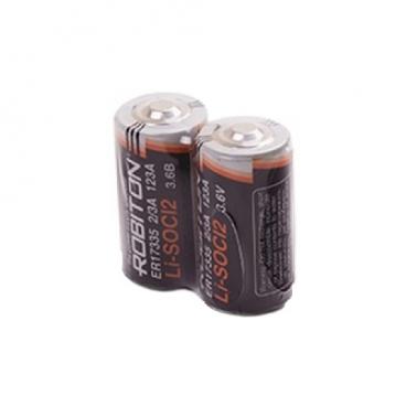 Батарейка ROBITON ER17335 2/3А