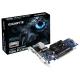 Видеокарта GIGABYTE GeForce 210 520MHz PCI-E 2.0 1024MB 1200MHz 64 bit DVI HDMI HDCP rev. 6.0