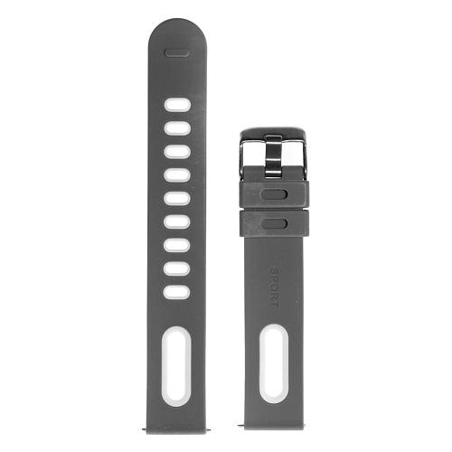 GSMIN Ремешок силиконовый для GSMIN DM58