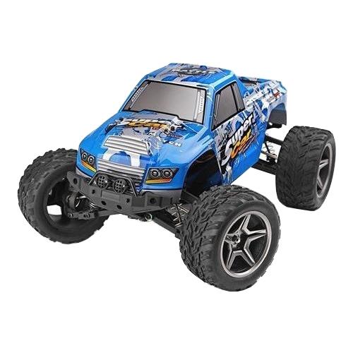 Монстр-трак WL Toys 12402 1:12 38 см