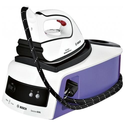 Парогенератор Bosch TDS 2012