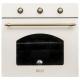 Газовый духовой шкаф RICCI RGO-620BG