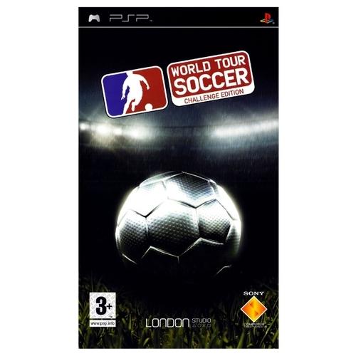 World Tour Soccer