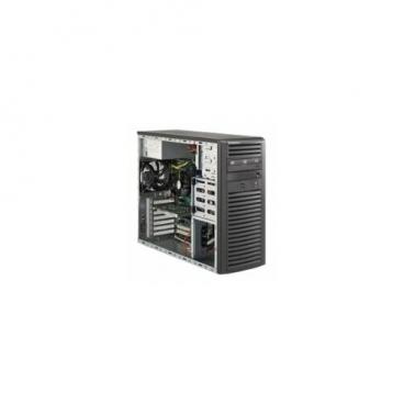 Компьютерный корпус Supermicro SC732D2-903B