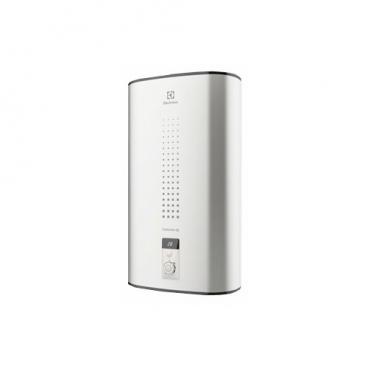 Накопительный электрический водонагреватель Electrolux EWH 80 Centurio IQ Silver