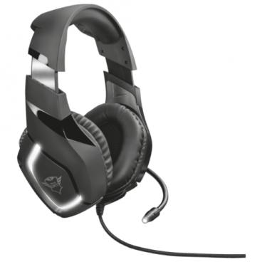 Компьютерная гарнитура Trust GXT 380 Doxx Illuminated Gaming Headset
