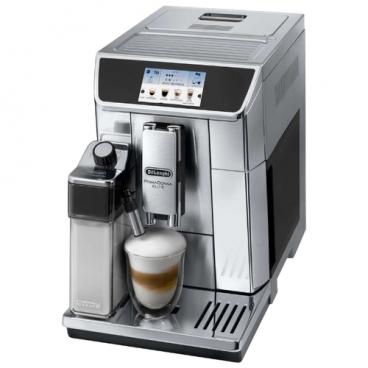 Кофемашина De'Longhi ECAM 650.75.MS