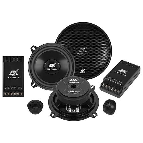 Автомобильная акустика ESX XE5.2C