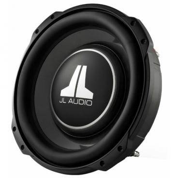 Автомобильный сабвуфер JL Audio 10TW3-D4