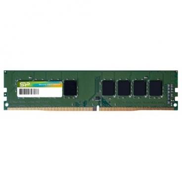 Оперативная память 4 ГБ 1 шт. Silicon Power SP004GBLFU213N02