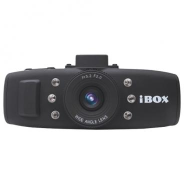 Видеорегистратор iBOX PRO-900