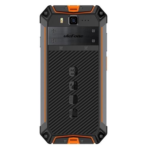 Смартфон Ulefone Armor 3W