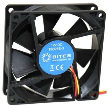 Система охлаждения для корпуса 5bites F8025S-3