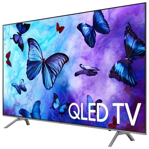 Телевизор QLED Samsung QE55Q6FNA