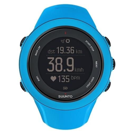 Часы SUUNTO Ambit3 Sport HR