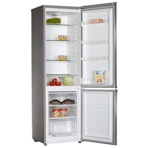 Холодильник ASCOLI ADRFS270W