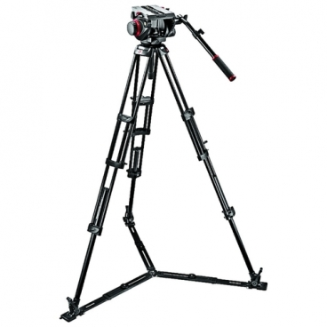 Штатив Manfrotto 545GBK/509HD