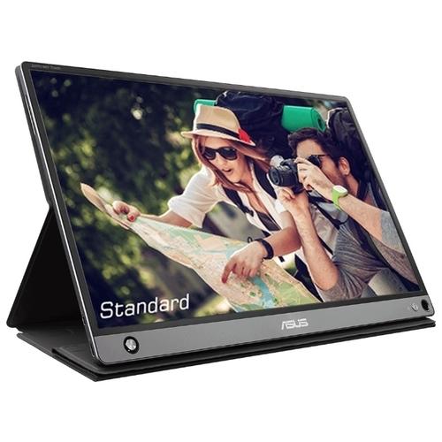Монитор ASUS ZenScreen Touch MB16AMT