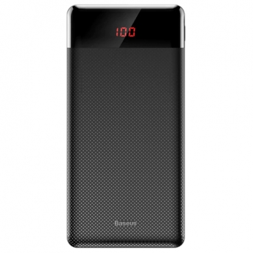 Аккумулятор Baseus M35 Mini Cu power bank, 10000 mAh