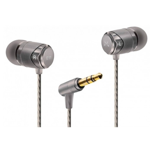 Наушники SoundMAGIC E11