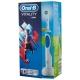 Электрическая зубная щетка Oral-B Vitality CrossAction