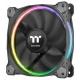 Система охлаждения для корпуса Thermaltake Riing Plus 12 LED RGB Radiator Fan TT Premium Edition (3 Fan Pack)
