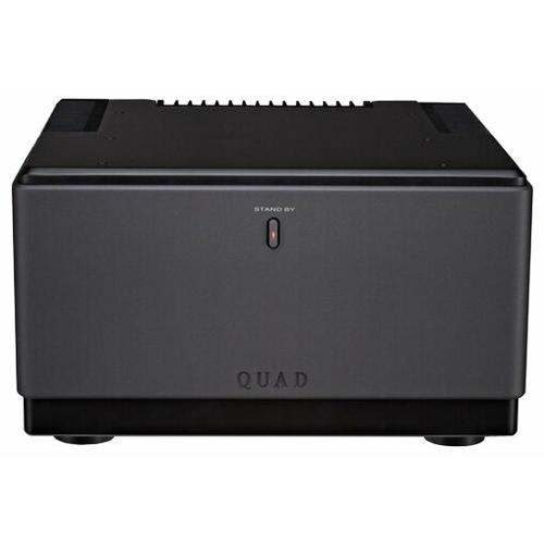 Усилитель мощности Quad Elite QMP