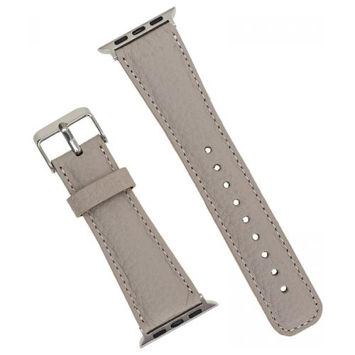 Bouletta Кожаный ремешок для Apple Watch 42/44 мм (ERC3)