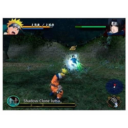 Naruto: Uzumaki Chronicles