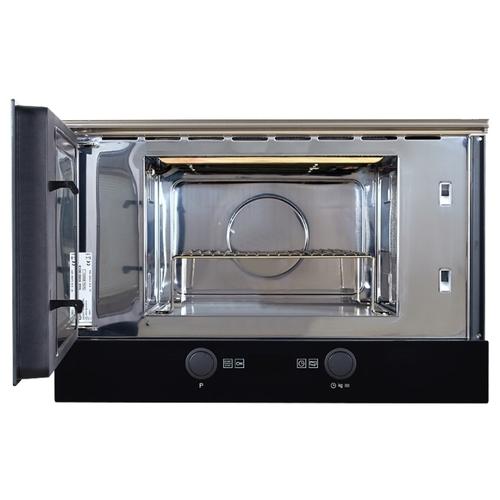 Микроволновая печь встраиваемая Kuppersberg HMW 393 B
