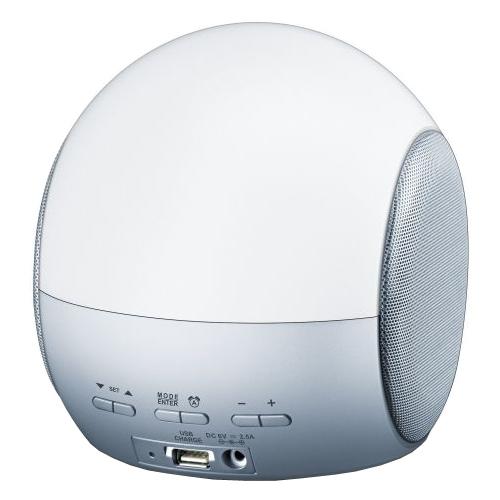 Радиобудильник Beurer WL90