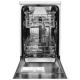 Посудомоечная машина Zanussi ZDS 12002 WA