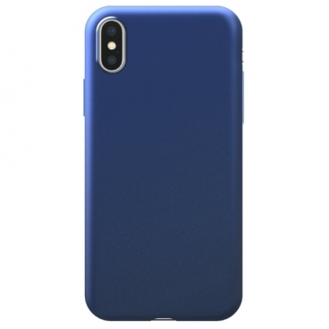 Чехол Deppa Silk Case для Apple iPhone X/Xs