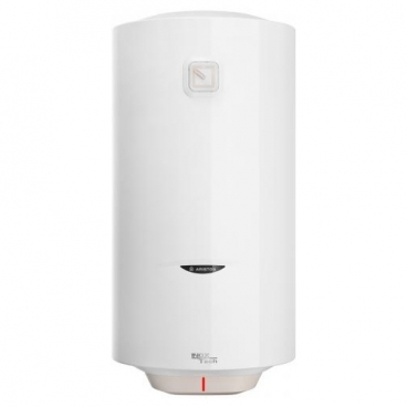 Накопительный электрический водонагреватель Ariston DUNE1 R INOX 80 V 1,5K SLIM PL