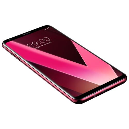 Смартфон LG V30+