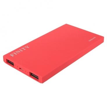 Аккумулятор Finity Dual USB 5000 mAh