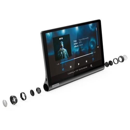 Планшет Lenovo Yoga Smart Tab YT-X705X 64Gb