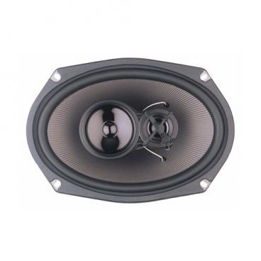 Автомобильная акустика Helix Xmax 169