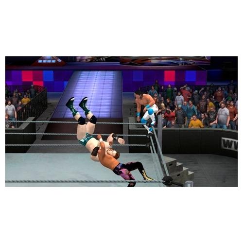 WWE SmackDown! vs. RAW 2011