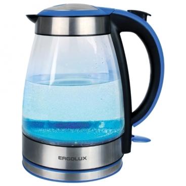 Чайник Ergolux ELX-KG02-C45