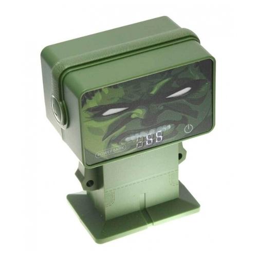 Аккумулятор Remax Avenger 10000 mAh RPL-20