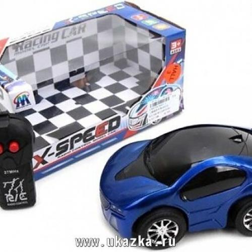Машинка Наша игрушка 4001-1 1:5