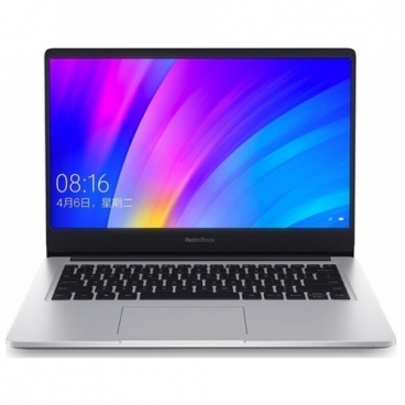 "Ноутбук Xiaomi RedmiBook 14"" (Intel Core i3 8145U 2100 MHz/14""/1920x1080/8GB/256GB SSD/DVD нет/Intel UHD Graphics 620/Wi-Fi/Bluetooth/Windows 10 Home)"