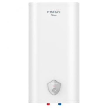 Накопительный электрический водонагреватель Hyundai H-SWS7-50V-UI411