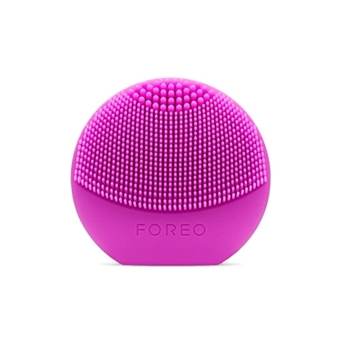 FOREO Щетка для чистки и массажа лица LUNA play plus (Purple)