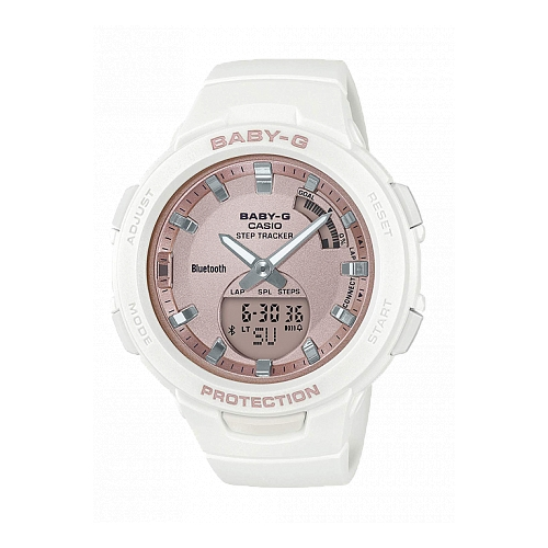 Часы CASIO BABY-G BSA-B100MF-7A