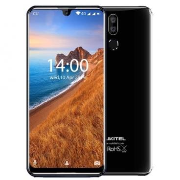 Смартфон OUKITEL K9