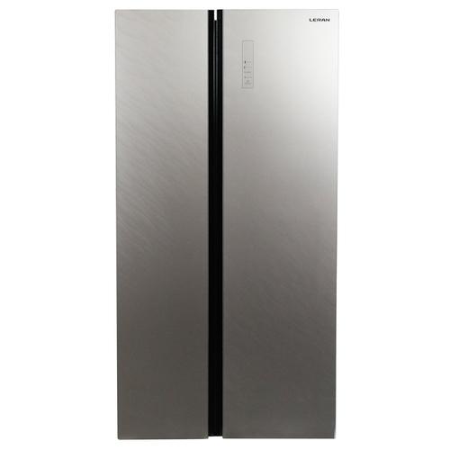 Холодильник Leran SBS 525 BeigeG NF