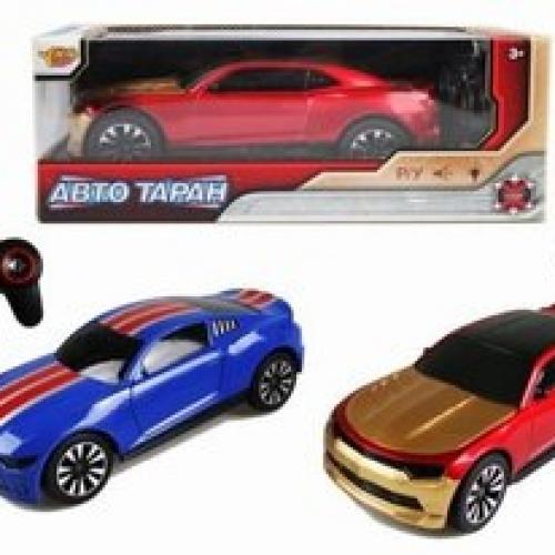 Машинка Наша игрушка M6555-2